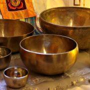 Ciotole Armoniche Tibetane