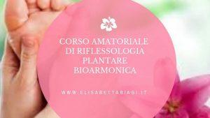 Corso Amatoriale di Riflessologia Plantare Bioarmonica