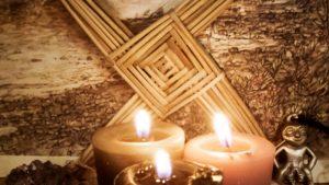 Celebrazione di Imbolc, la Candelora - Associazione il Richiamo
