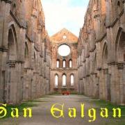 San Galgano, la Spada e la Rosa - Viaggi 38 Parallelo