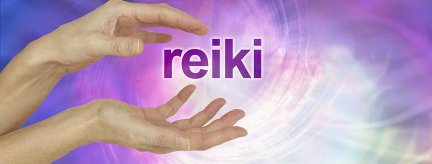 Seminario Reiki - Associazione Il Richiamo