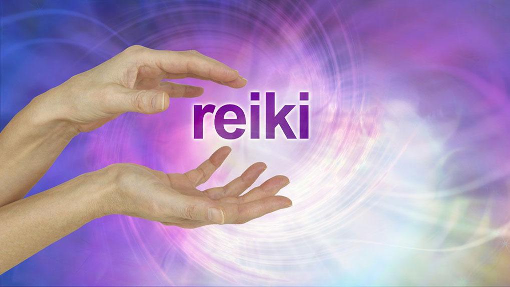 Primo Livello Reiki: Shoden della scuola Komyo ReyKi-Do