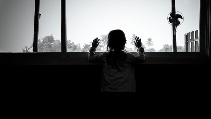 L'ombra della brava bambina - Associazione Il Richiamo