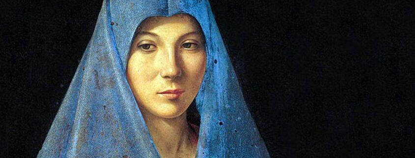 8 Dicembre Webinar su Maria Vergine