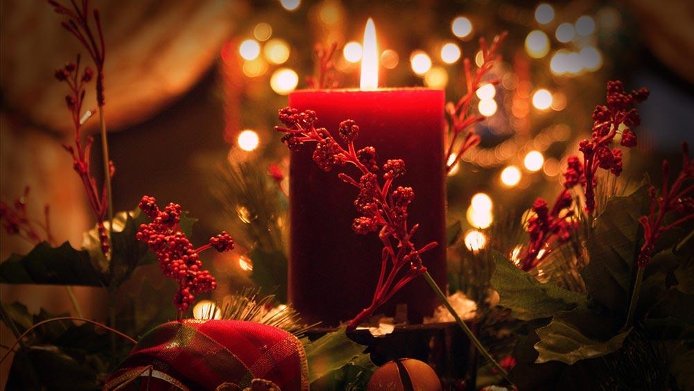 Solstizio d'Inverno e Natale