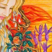 Il Cerchio delle Donne - Solstizio d'estate - Associazione il Richiamo