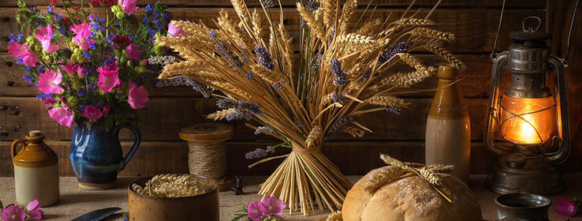 Lughnasadh - Festa del Raccolto