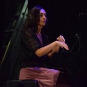 Silvia Corrias pianista
